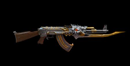 دانلود اسکین های جدید اسلحه در کانتر ۱٫۶