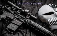 تغییر آیپی در سرور های arrowbax