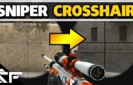 دانلود نرم افزار Counter-Strike Sniper-NoZoom-Crosshair