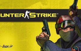 دانلود بازی Counter Strike 1.6 WarZone برای گیم نت ها